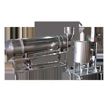 máy tẩm dầu